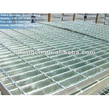 galvanized flat bar grid