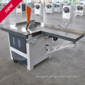 Working Length 3.2m Sliding Table Saw Machine Panel Saw Woodworking Machinery