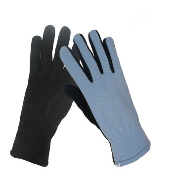 Outdoor+Sports+Shock-Resistant+Moisture+Fleece+Gloves
