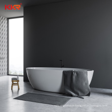 KKR Free Standing solid surface bath Tub