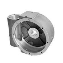 Aluminiumlegierung Druckguss Maschinen Linken Shell