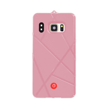 LED Light up phone case for Samsung S8