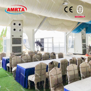 Tent AC Airconditioning Koelsysteem