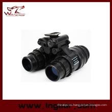 Gafas de visión de nocturna Nvg de táctica Dummy un Pvs-15 modelo