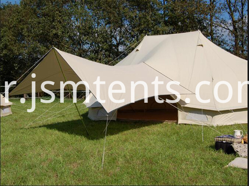High quality tarp Tents