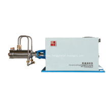 Industrial Gas Cryogenic Pumps