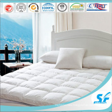 Quilted Down Mattress Topper