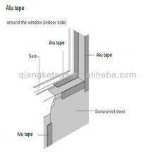 Qiangke Aluminium blinkt Butylband