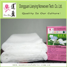 Polyester Non-Woven High Grade Thermal Microfiber Wadding