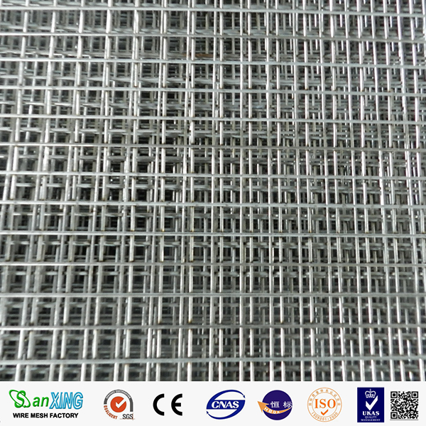 Welded Net Wire