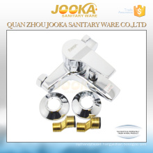 OEM factory cleaning chrome bath faucet mixer