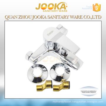 OEM factory cleaning chrome bath faucet mixer