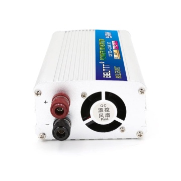 Belttt 550 Watt DC ke AC Power Inverter