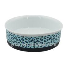 nondisposable pet bowl