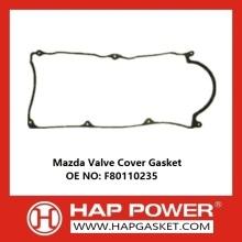 Mazda Ventildeckeldichtung F80110235