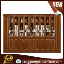Large size antique luxury filing cabinet