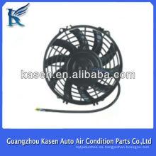 Sistema de refrigeración del automóvil 12V / 24V ventilador de refrigeración de la electrónica auto