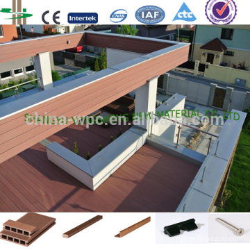 wpc exterior cladding panel