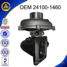 Pour H06CT 24100-1460 VC250033-VX14 RHC7 turbo de haute qualité