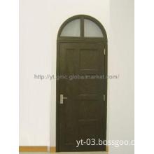 UPVC Hotel Room Door