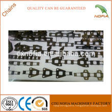 CA555 CA series agricultural link chain
