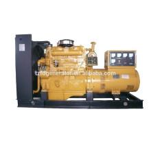 China fábrica superior directamente venta shangchai generador diesel industrial