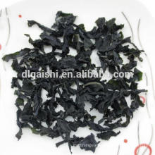 Export Kosher Dark Green Grade ABC Dried Cut Wakame Seaweed