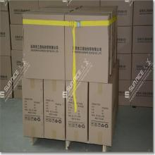 Eco-friendly Stretch Hook and Loop Pallet Strapping