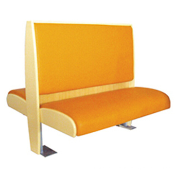 Hot Sales Casseette Restaurant Chair with High Quality