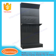 Metall-Grab-Werkzeuge Display-Hardware-Rack mit PEG-Board