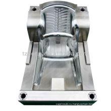изготовление стула для взрослых плесени
