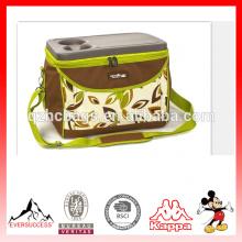 nuevo diseño nuevo material aisló el bolso del refrigerador del almuerzo con la cubierta especial de EVA