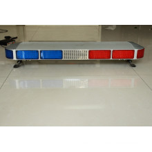 LED Strobe Police Emergency Medical Warning Lightbar (TBD-5000)