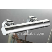 Shower Mixer with Thermostatic Mixing Valve