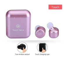 X3T All Touch Bluetooth Wireless Earphone