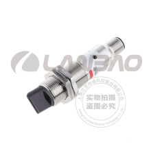 Através do sensor fotoelétrico do feixe (PR18G-TM10D-E2 DC3 / 4)