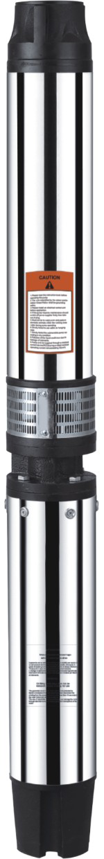 45T Multistage Deep-well Submersible Pump