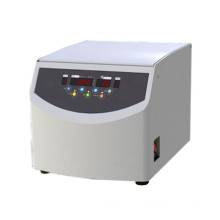 Laboratory Equipment Table Top High Speed Centrifuge Tg16A with Cheap Price