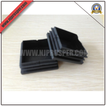 Inserções Retangulares Plásticas e Tampas (YZF-C50)