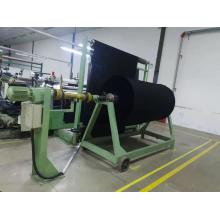 Professional cloth rolling device