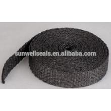 Выходной центр: лента из плетеного графита Sunwell