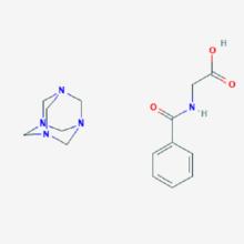 methenamine with vitamin c