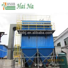 Alojamento de filtro do ar do desempenho com serviço ultramarino do motor
