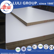 Melamine MDF Board with Highquality and Good Price