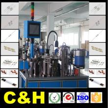 Montagem em Superfície / PPTC / Fusíveis de Corte Térmico / Fusíveis Subminiatura / Fusíveis de Tubo Cerâmico / Fusíveis / Fusíveis de Tubos de Vidro Automação / Soldagem Automática / Soldado / Soldador
