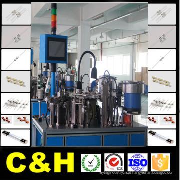 Micro Fusível / Fusível de Vidro / Fusível Automático / Fusível Cerâmico / Fusível de Carro / Interruptor de Fusível / Fusível de Vidro / Fusível Eléctrico / Fusível Quadrado / Fusível Radial