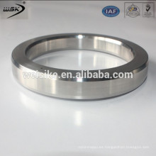 Junta de sellado de acero inoxidable 316 / 316L / 304 / 304L / 321 / Monel
