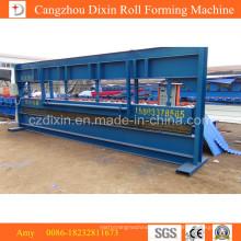 Гидравлический гибочный станок Dixin 6m