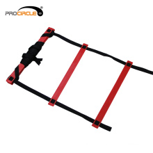 Procircle Equipment Soccer Trainingsgeschwindigkeit Agility Ladder