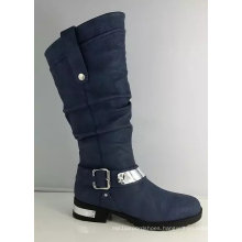 Updated Fashion Comfort Flat Women Boots